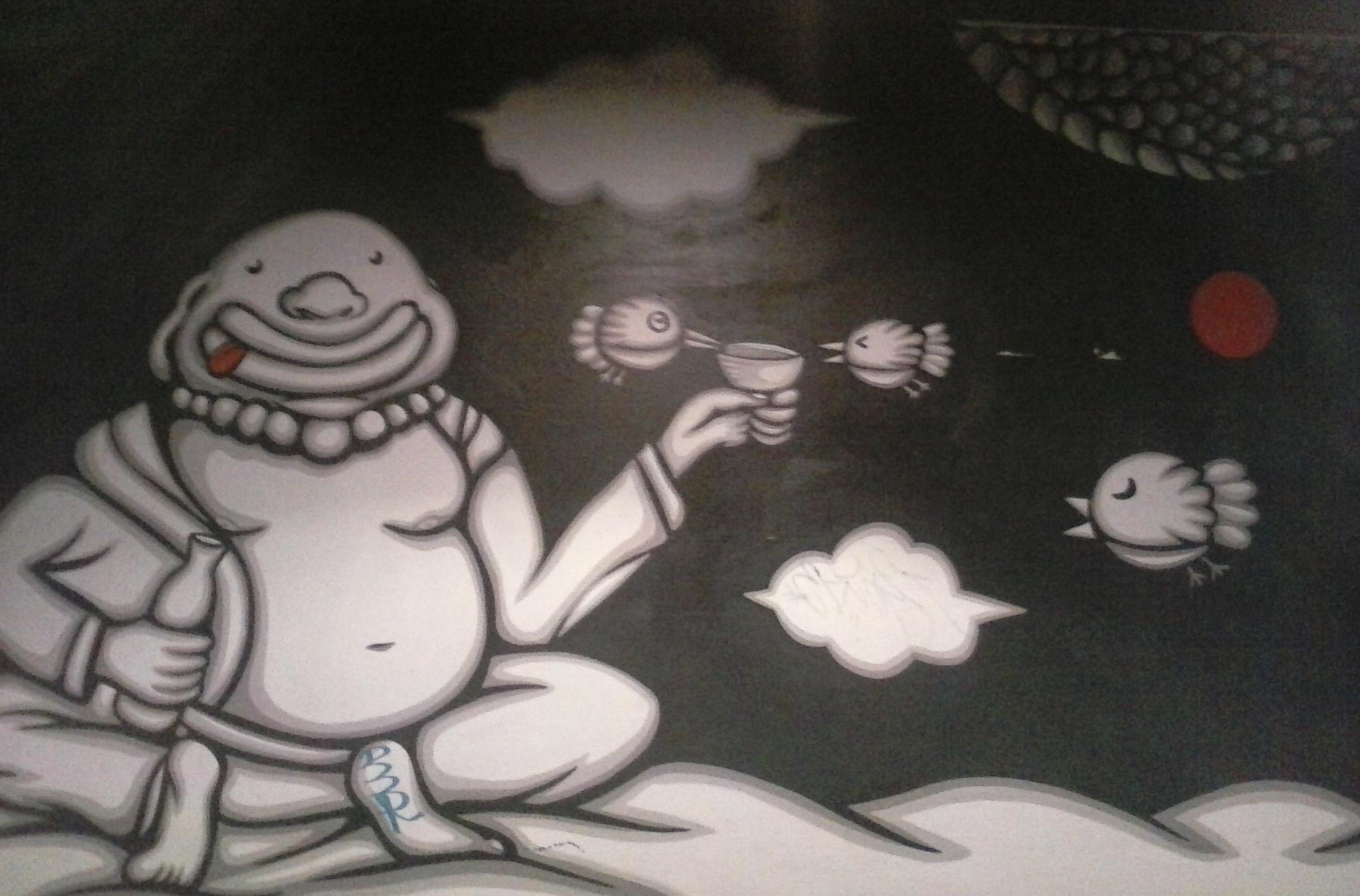 Fat Buddha Bar