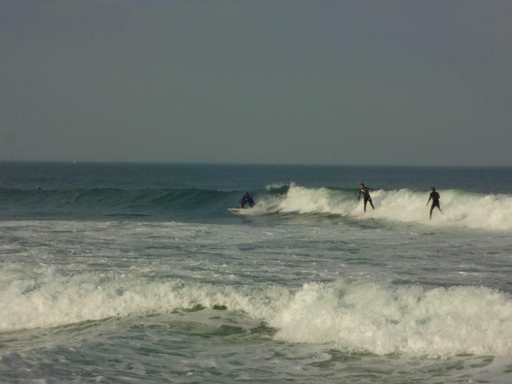 NJ Surfers