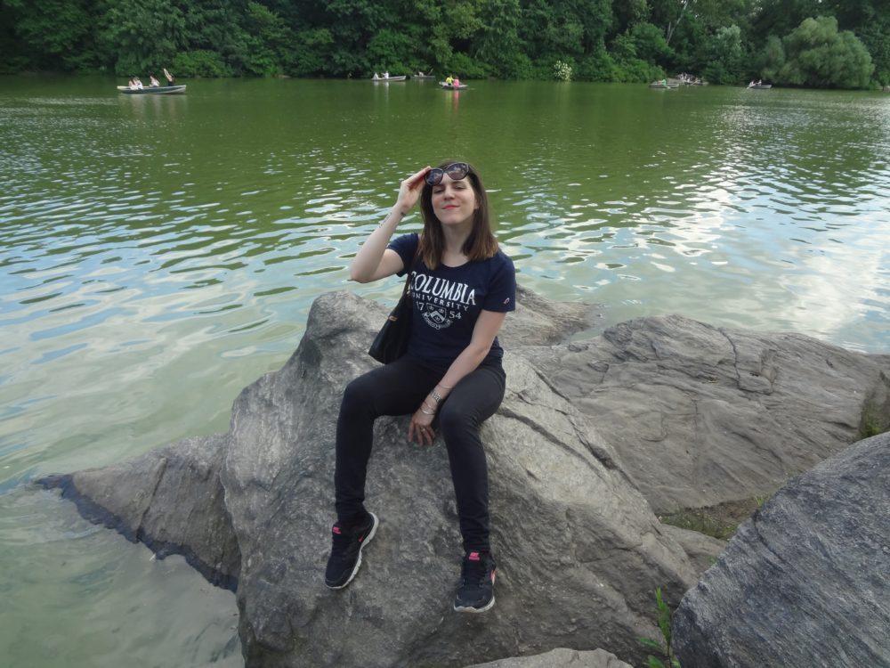 Alice @ Central Park