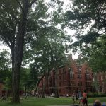 Free Yoga in Boston – and Harvard University