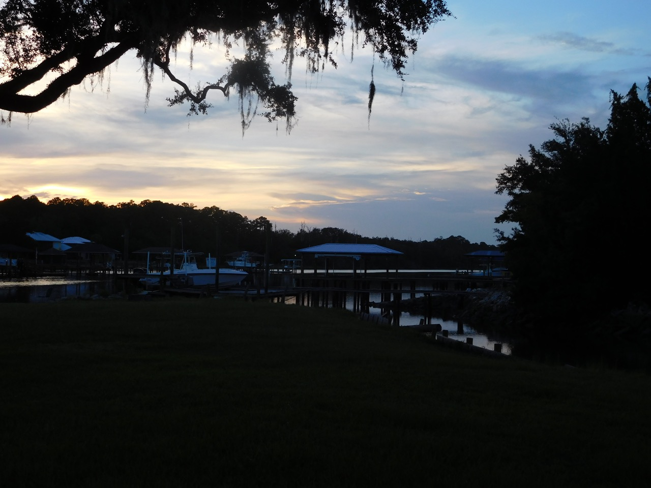 Goodnight Ponte Vedra