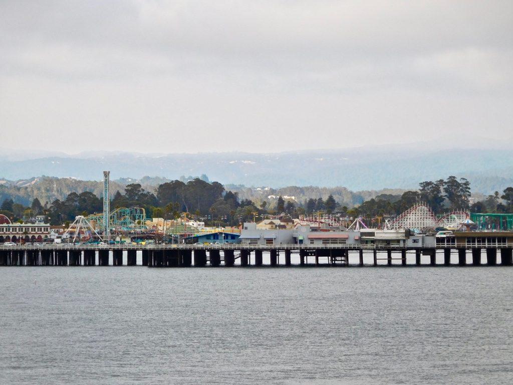 Santa Cruz Waterfront