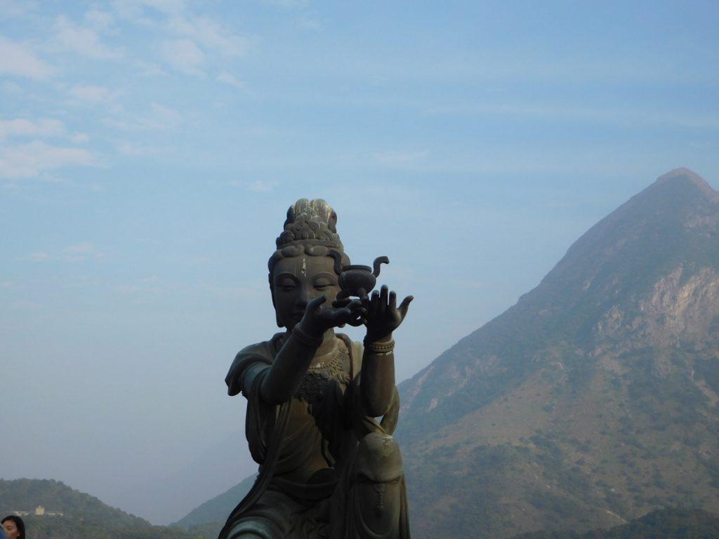 One of the Deva