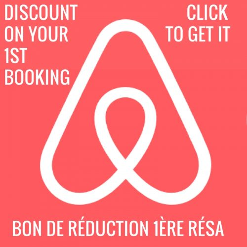 Airbnb discount