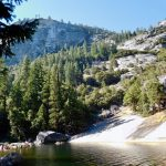 A 4 days road trip in Northern California