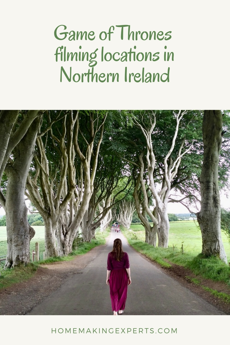 Game of Thrones Northern Ireland | Game of Thrones filming locations | Game of Thrones in Northern Ireland | Carrick-a-Rede | Giant's Causeway | What to do in Belfast (2)