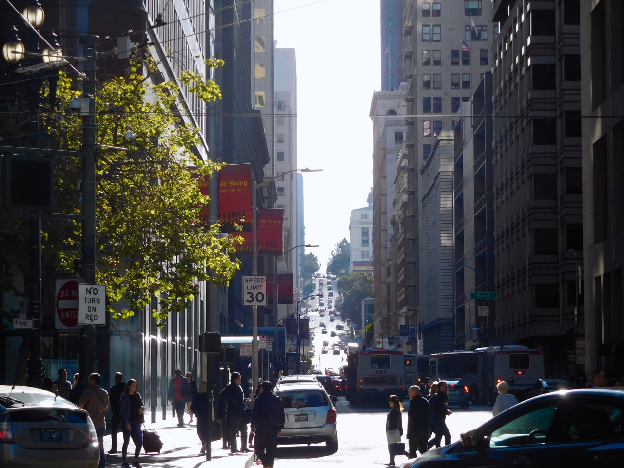 San Francisco Photo Journal - a day in SF (7)