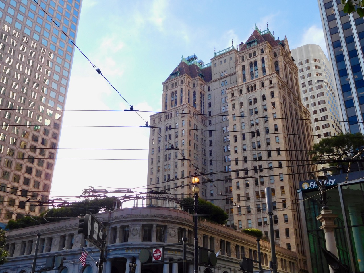 San Francisco Photo Journal - a day in SF (4)