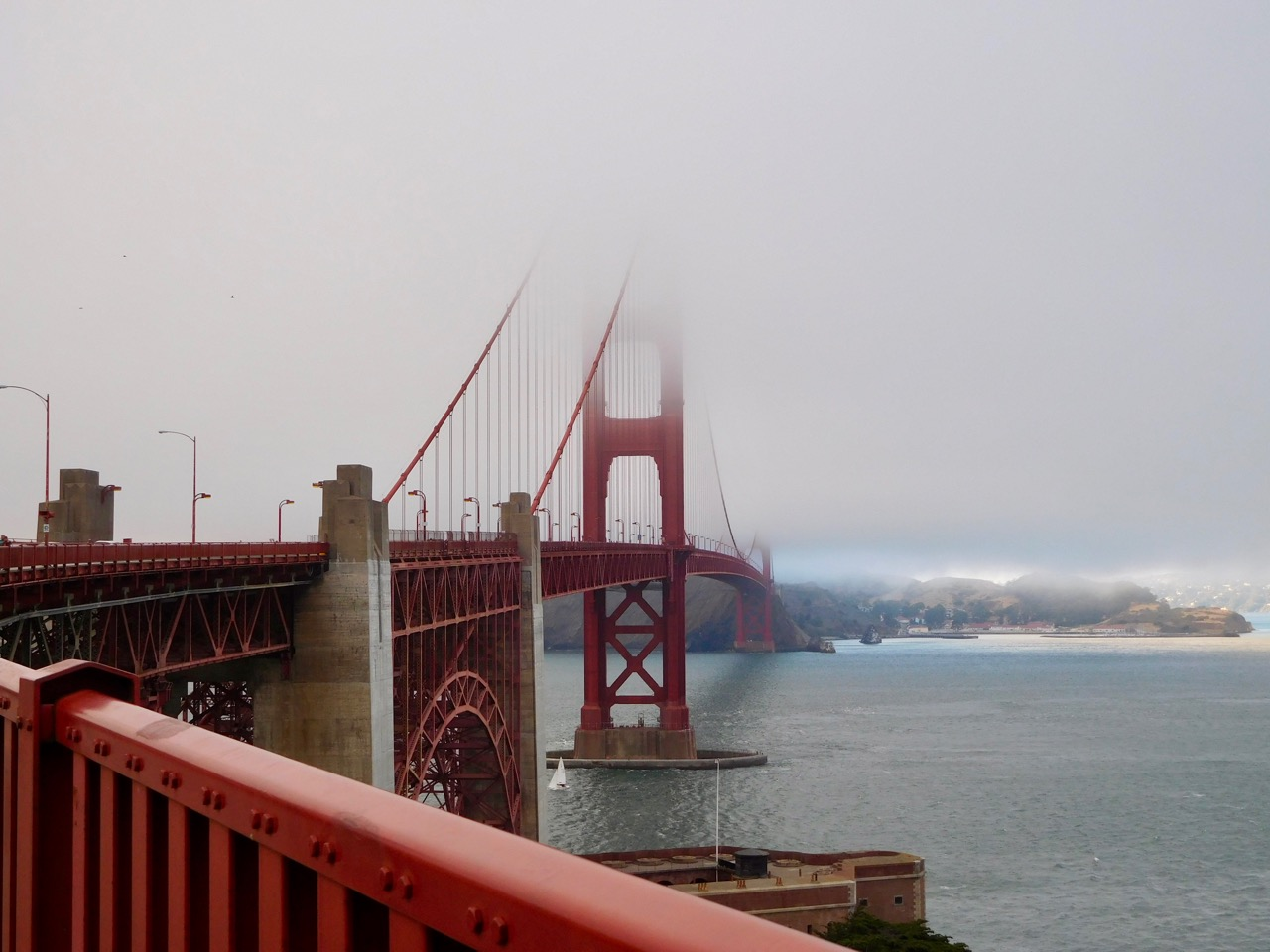 Day trips from Oakland - San Francisco (6)