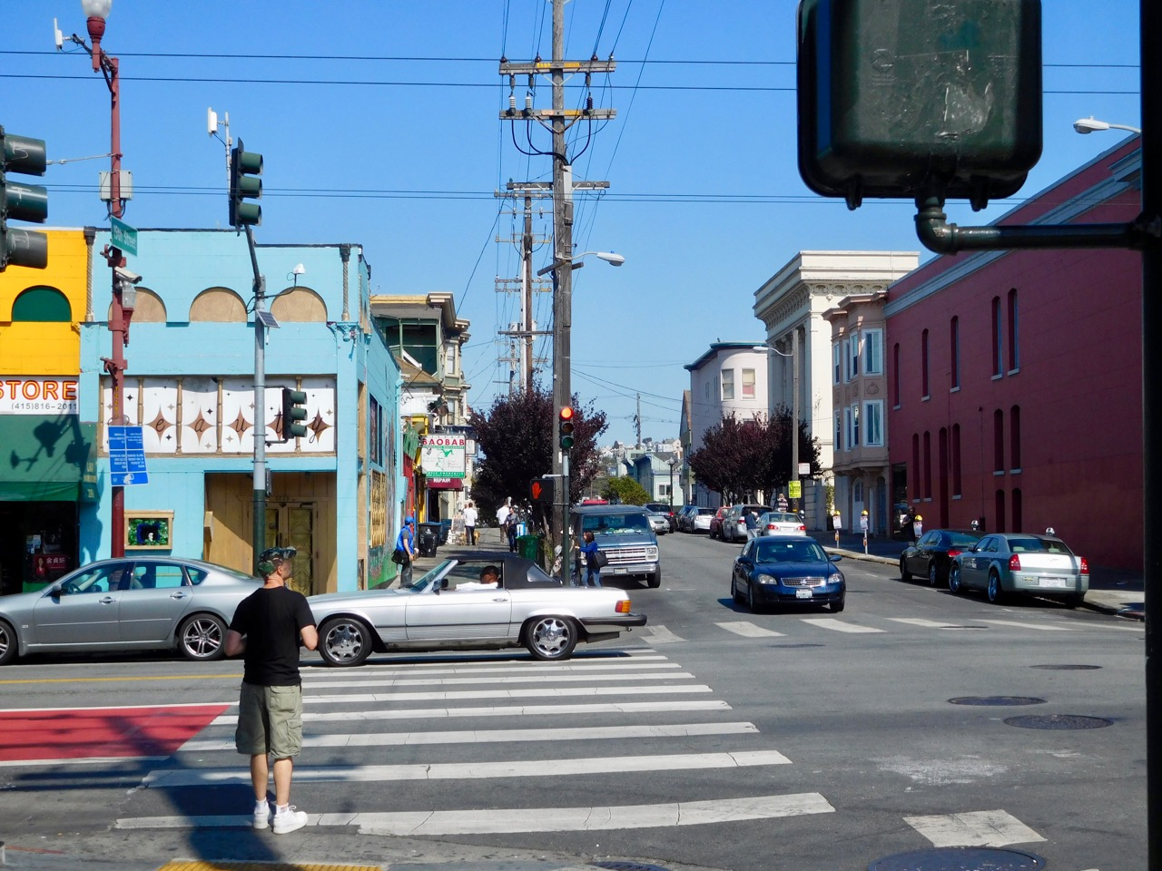 San Francisco Photo Journal - a day in SF (10)