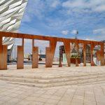 Visite du musée du Titanic à Belfast