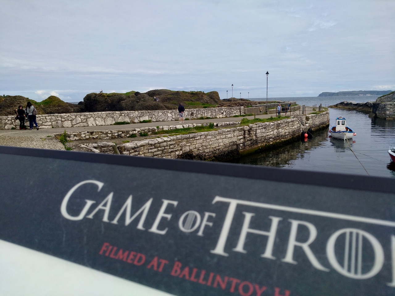 Game of Thrones filming locations in Northern Ireland (0)