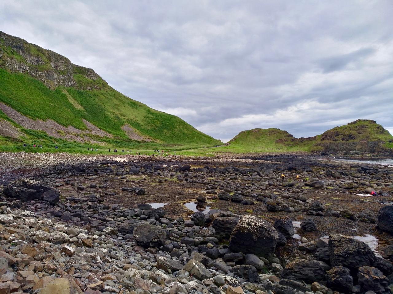 Giant's Causeway Irlande du Nord (2)