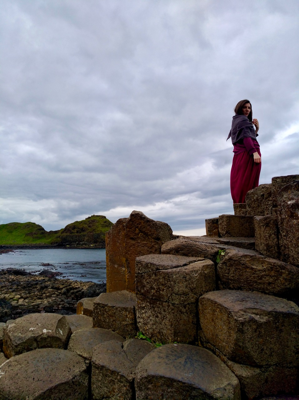 Giant's Causeway Northern Ireland (3)