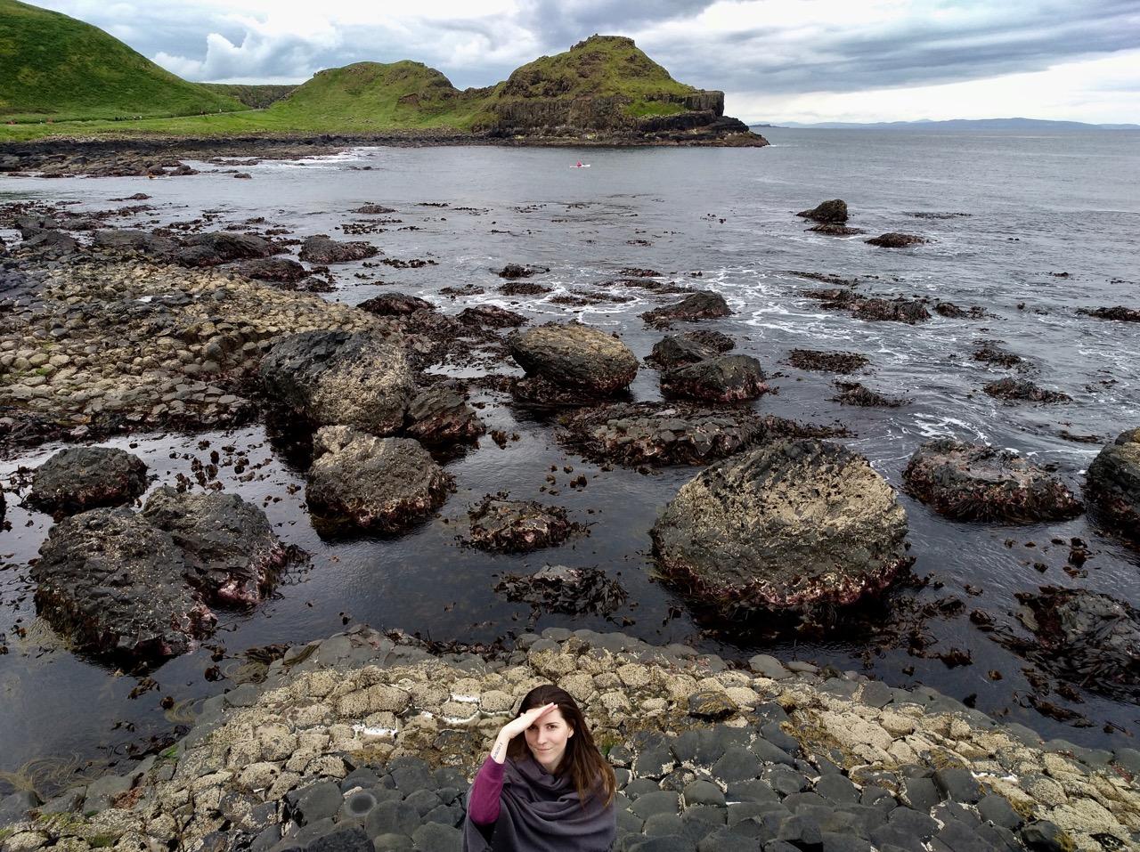 Giant's Causeway Irlande du Nord (4)