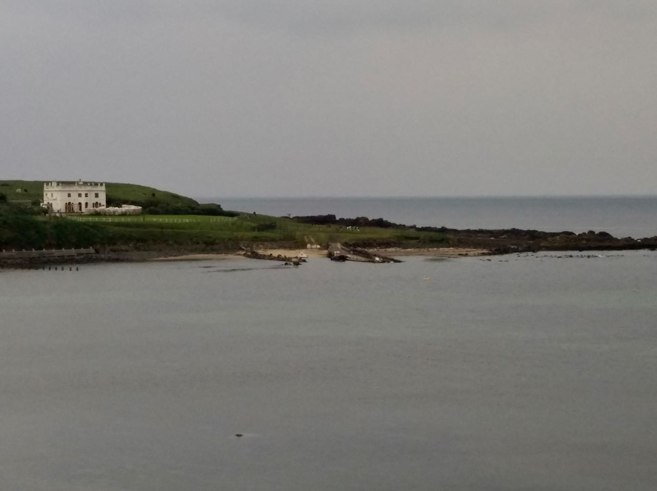 Une journée à la mer en Irlande du Nord (5)