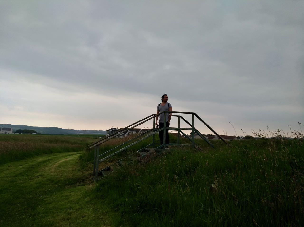 Une journée à la mer en Irlande du Nord (11)