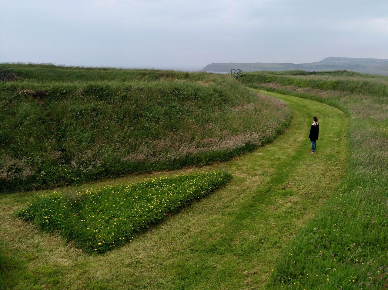 Une journée à la mer en Irlande du Nord (14)