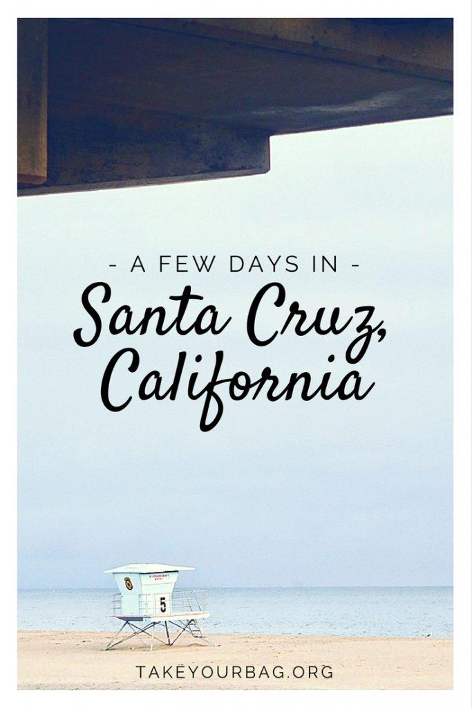 Santa Cruz California | What to do in a few days | Boardwalk Amusement Park |Beach | Surf Museum and surfers | Vegan Food |UCSC university | #santacruz #california #surfing #vegan [2]