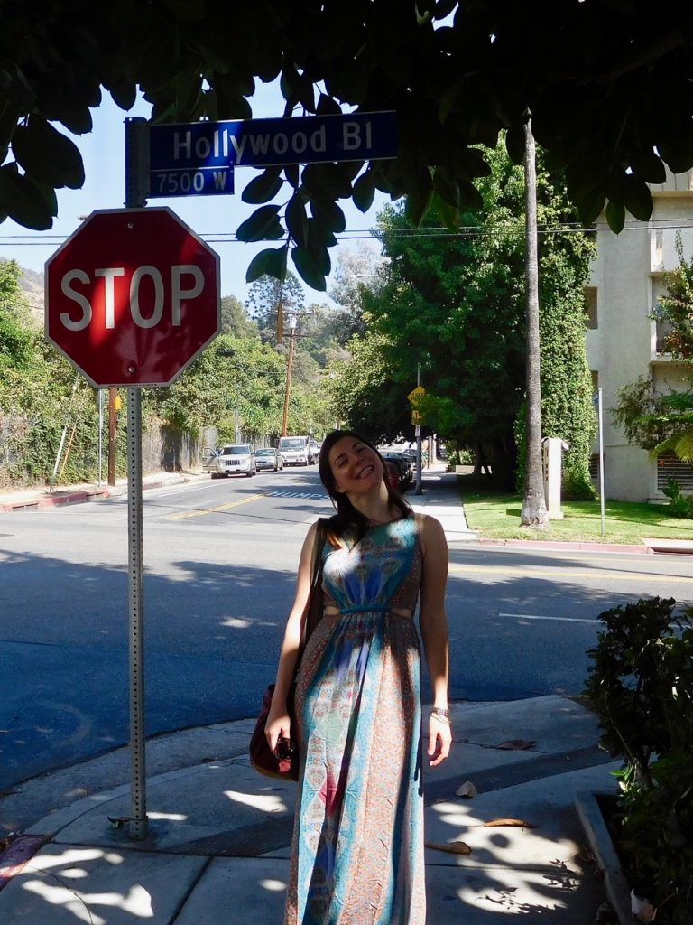 3 Days in L.A. - Accomodation - Alice in West Hollywood