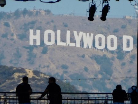 3 Days in Hollywood - Hollywood Boulevard (10)