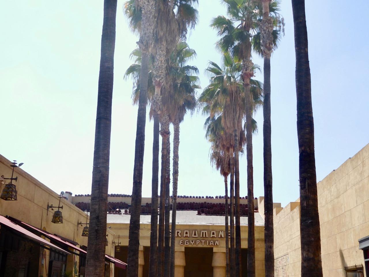 3 Days in Hollywood - Hollywood Boulevard (6)
