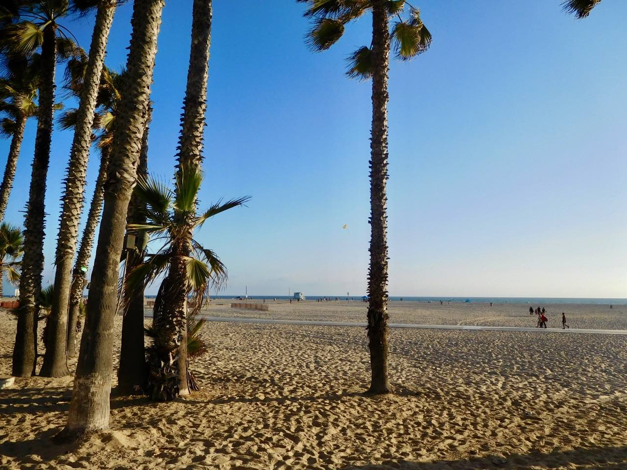 3 Days in L.A. - Venice Beach (1)