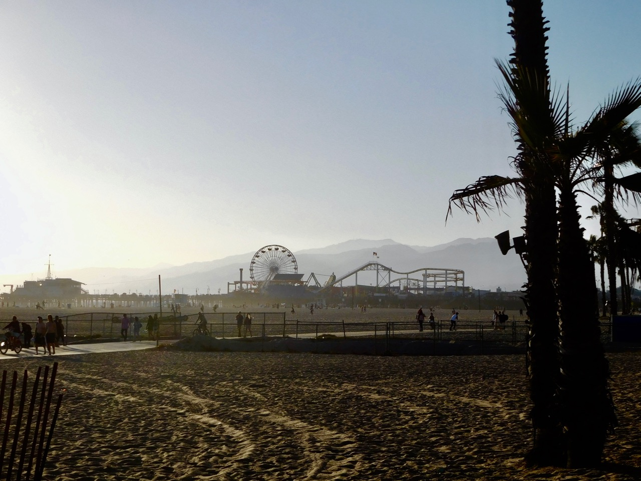 3 Days in L.A. - Venice Beach (2)
