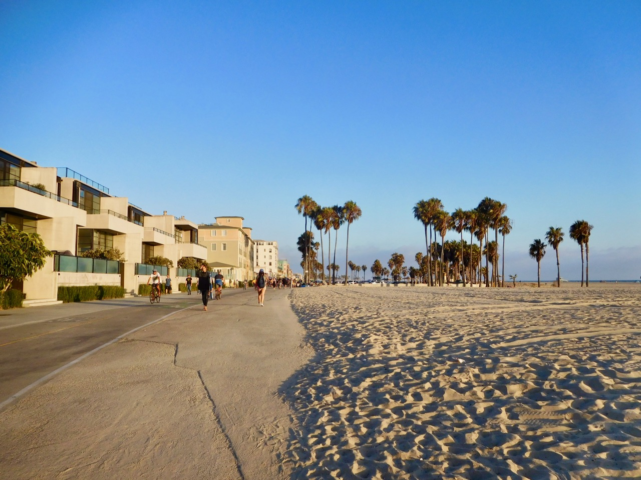 3 Days in L.A. - Venice Beach (3)
