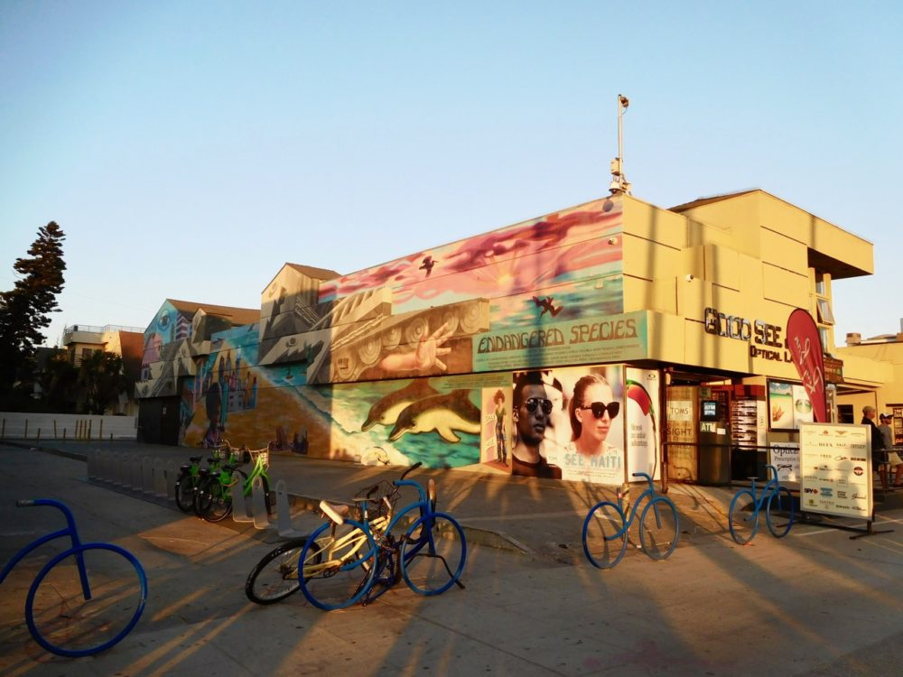 3 jours à Los Angeles - Venice Beach (4)