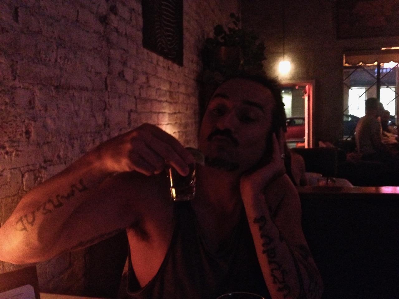 3 Days in L.A. - PowerHouse Legendary Bar (2)