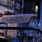 Harry Potter Studio in London