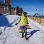 Que faire en voyage à Québec ? [guide vegan]