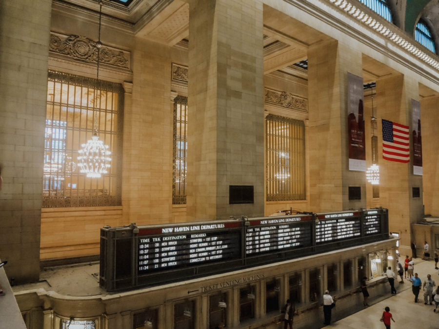 Off the beaten path things to do in NYC Inside Grand Central