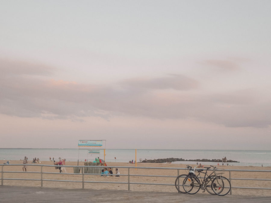 Off the beaten path things to do in New York beautiful Coney Island beach