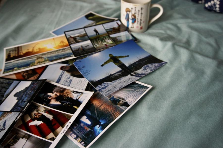 Envoyer des cartes postales en ligne avec MyPostcard - Take Your Bag