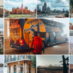 Road Trip across the USA by Bus | Our Itinerary