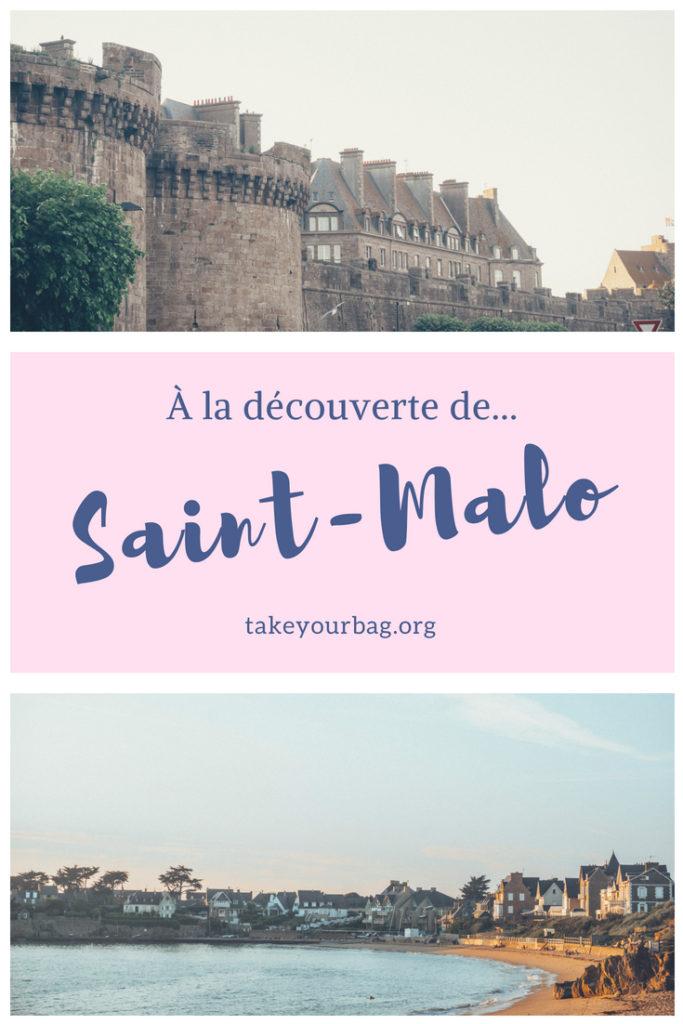 Que voir à Saint-Malo | Plages de Saint-Malo | Plages de Bretagne | Shopping à Saint-Malo | Visiter St Malo