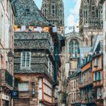 Notre road trip en Bretagne en van : villages pittoresques et plages sauvages