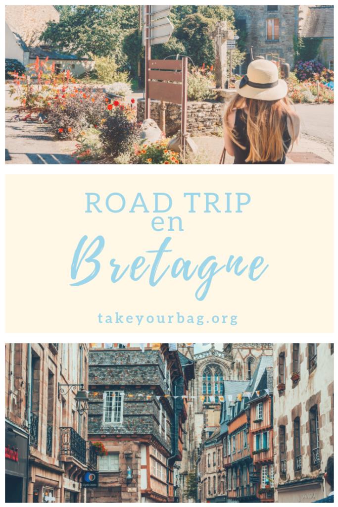 Voyage en Bretagne | Côte de Bretagne | Villes à ne pas manquer en voyage en Bretagne | plages bretonnes | plus beaux villages de France en Bretagne