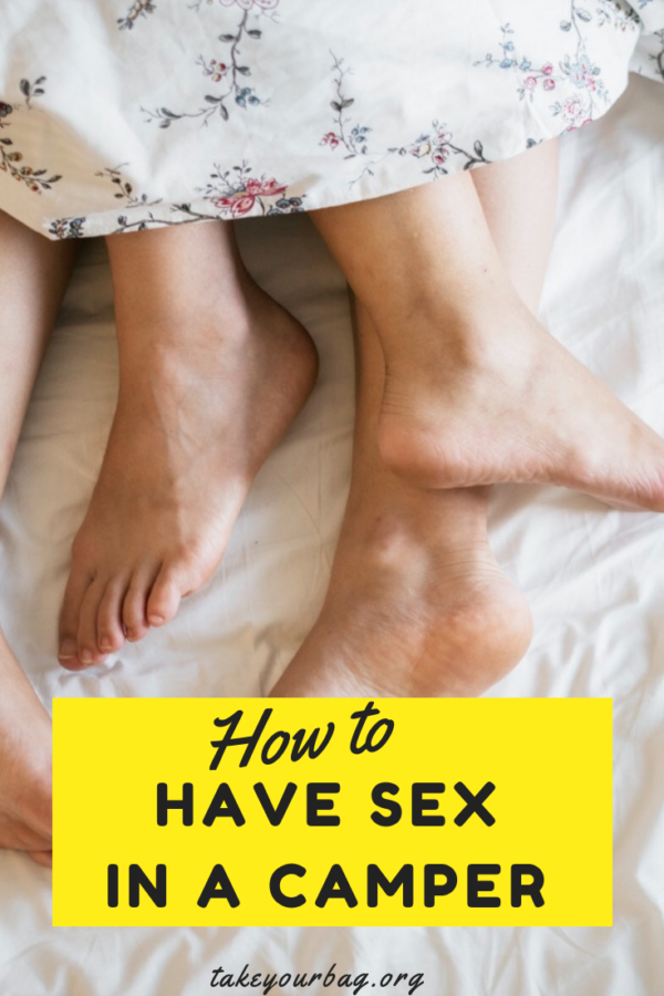 How to have sex in a camper | Sex in a converted van is a challenge but it's fun anyway! #vanlife #van #camper