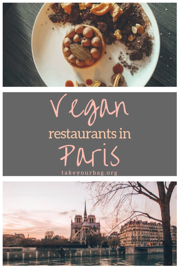 Vegan restaurants in Paris | Vegan Paris | Vegan food in Paris | Eating vegan in Paris