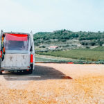 Van Life Weekly #6 – From Biarritz to Grenoble