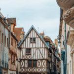Van Life Weekly #7 – From Grenoble to Lyon & Dijon