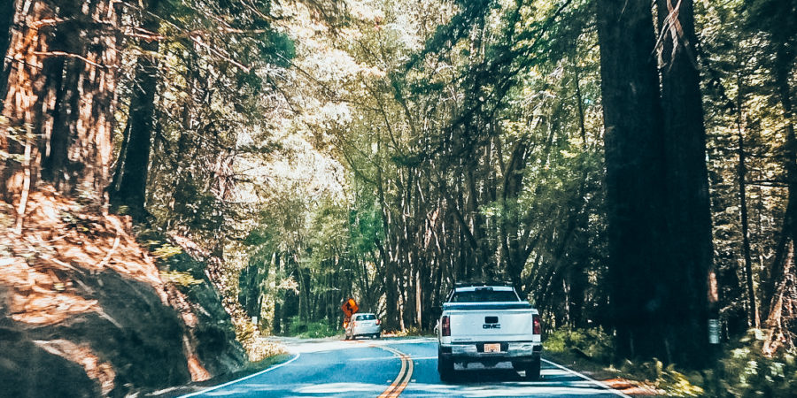 An Epic California Road Trip Itinerary with plenty of amazing spots