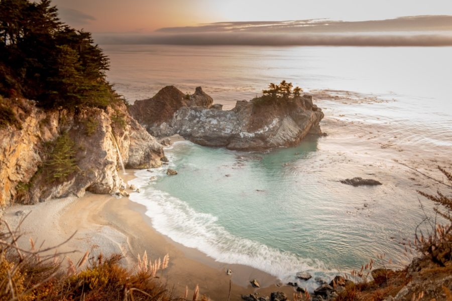 Big Sur: an epic and unmissable stop on a California road trip itinerary