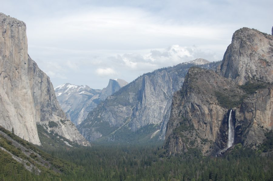 Yosemite National Park not to miss on any California Road Trip Itinerary