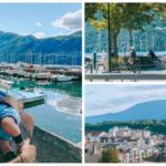 Voyage bien-être en famille à Aix les Bains
