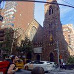 Voyage Paris – New York avec pour destination le New Jersey