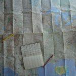 Planning de notre road trip et achat des billets
